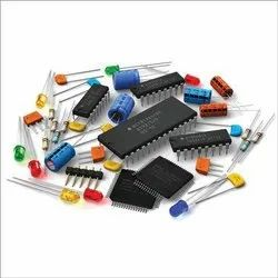 Smd, Dip Electronic Components, For Industrial, Mounting Type: Smd