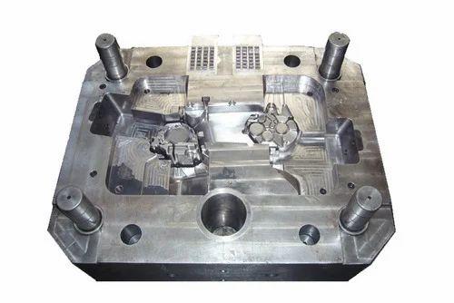 Aarenza Aluminium Pressure Die Cast Mould