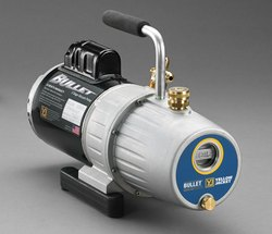 Bullet Vacuum Pump 2 Stage (3 , 5, 7 Cfm) By Yellow Jacket Usa