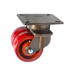 Stainless Steel Caster Wheel