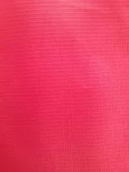 Rip-Stop FDY PU Coated Polyester Fabric