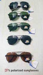 GLAZE iWEAR Louis Bank Polarized Sunglasses