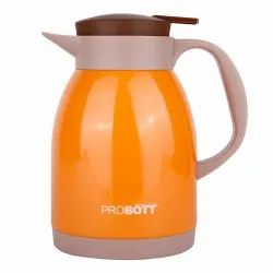 Probott Stainless Steel Double Wall Food Grade Espresso Coffee Pot 1600ml PB 1600-77