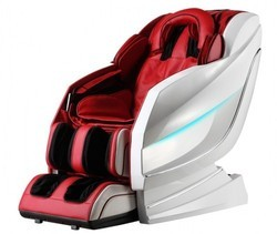 PMC-4900 Powermax 4D Zero Gravity Massage Chair