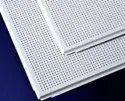Aluminum False Ceiling Tile