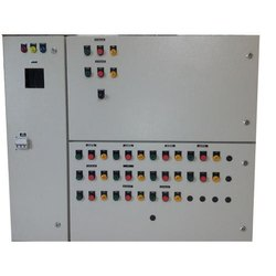 Cold Storage Control Panel