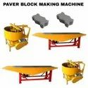 Cement Tile Machinery