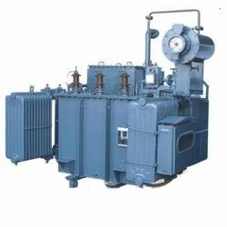 66 Kv Three Phase 200 KVA Generator Transformer