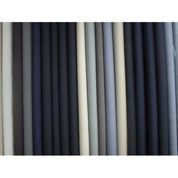 Uniform Plain Suiting Fabric