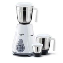 Everready White Eveready Mixer Grinder, 751 W - 1000 W