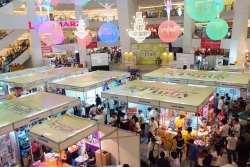 Malls Event Management Service