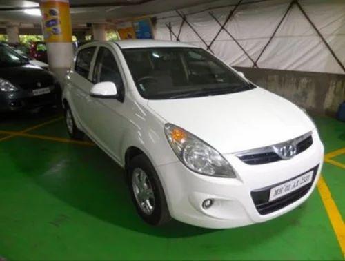 Hyundai Car I20 Sportz Rs 355000 Piece Sai Service Id 16883226397
