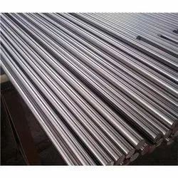 Stainless Steel 321 Round Rod