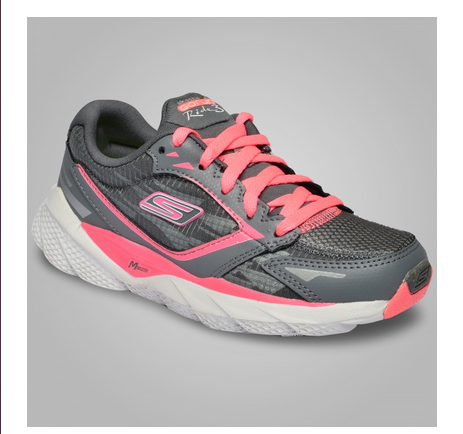 Skechers Go Run Ride 3 Sports Shoes For Kids Price in India