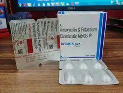 Bitmox -375 ( Amoxy Clav 375 mg Tablet)