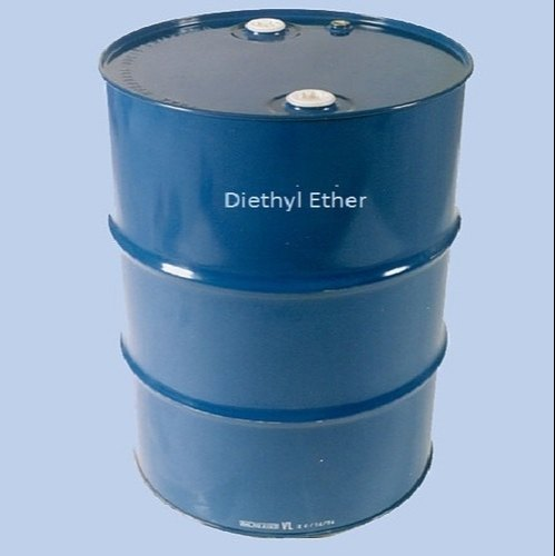Diethyl Ether And Diethyl Ether Anhydrous Manufacturer