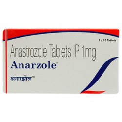 1 Mg Anastrozole Tablets