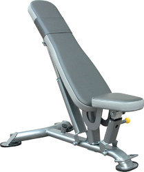 NON Weight Machines Cosco Multi Adjustable Bench CIE 7011C