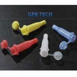 Cobas Plastic Test Tubes
