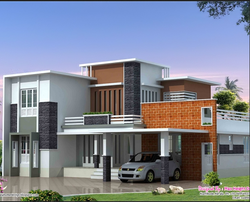 Residential Buildings Structural Designing Service