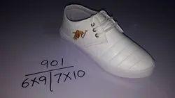 PVC Daily Wear Men Shoe, Size: 6x9 & 7x10, Packaging Type: Box