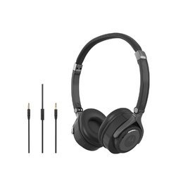 Motorola Pulse 2 Wired Headphone (Black)