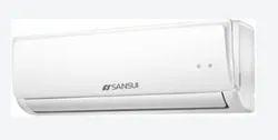 Sansui SS4C34.WS1-CM White 1 Ton 3 Star Inverter Split AC