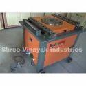 Heavy Duty Bar Bending Machine