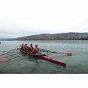 Quadruple Scull Rowing Boats