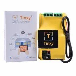 Tinxy AC/Geyser Smart WiFi Switch