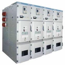 Platinum on Switchgear Panel, 440 V