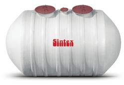 Sintex FRP Underground Water Storage Tank
