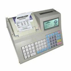Automatic WEP 2100 Billing Machine