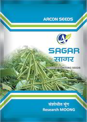 Sagar Research Moong Seeds