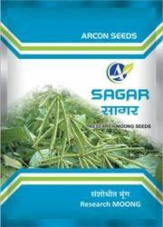 Sagar Research Moong Seeds
