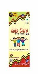 Kids Care Juice