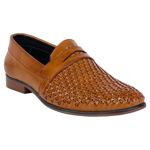 Tan Premium Men's Shoes