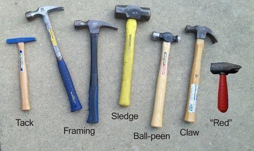 Psv Hammer Set Mmi 402 Rs 1699 Set Mittal Metal