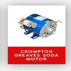 Crompton Greaves Soda Motor