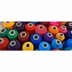 Kejriwal Polyester Dyed Yarn