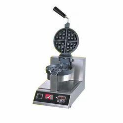Rotating Belgian Waffle Baker