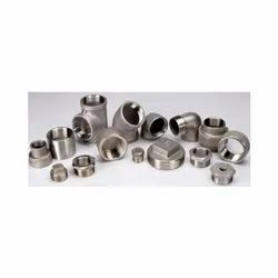ASTM B366 Hastelloy B2 Pipe Fittings