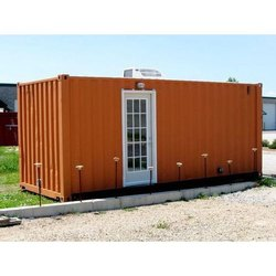Container Bunk House