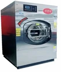 Pharmaceutical Fully Automatic Laundry Washing Machine