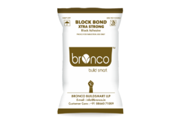 Bronco Block Bond