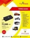 Two Wheeler Tracking Device
