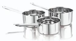 SS Handle Sauce Pan