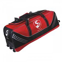 SG Coffipak (Wheelie) Cricket Kit Bag