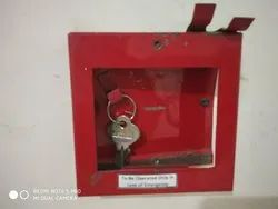 Fire Hose Box Key