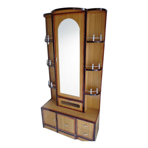 Incroyable Stylish Wooden Dressing Table